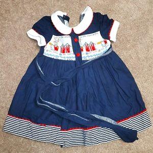 💓Host Pick* 12 month Vintage dress